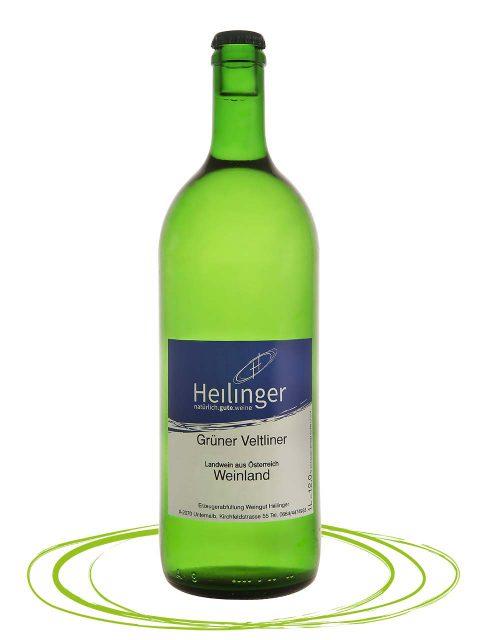 Grüner Veltliner – der typisch österreichische Wein